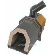 Пеллетная горелка OXI фото