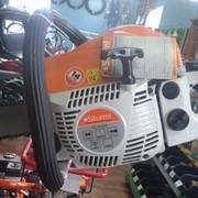 Бензопила STURM GC-9945 В фото
