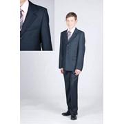 Школьный костюм для мальчиков фото