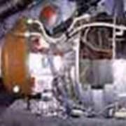 Ремонт главных двигателей фото