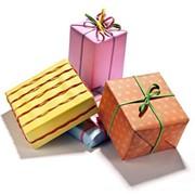 Подарки к праздникам,сувениры. фото