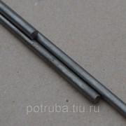 Пруток танталовый 30 мм ТВЧ фото