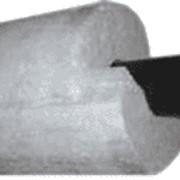 Скорлупы теплоизоляционные фото