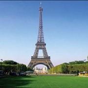 Отдых во Франции фото