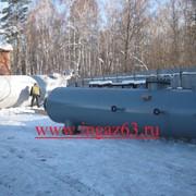 Сепараторы газовые СЦВ-Г фото