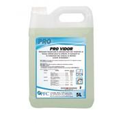 PRO VIDOR (ПРО ВИДОР) - средство для мытья мусоросборников дезинфицирующий, дезодорирующий фото