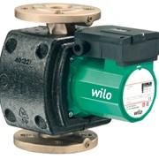 Циркуляционный насос с мокрым ротором Wilo-TOP-Z фото