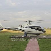 Аренда вертолета Eurocopter EC130 в Республике Крым фото