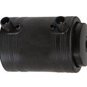 Заглушка электросварная PE100 SDR11 d 20мм -- 315мм фото