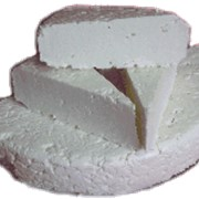 Сыр мягкий без созревания «Белый» фото
