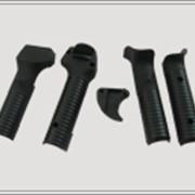 Теплостойкие термопласты (конструкционные пластмассы специального назначения). фото