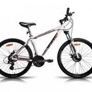COUPE CONTACT Biwec велосипед шоссейный, Бело-Серый фото