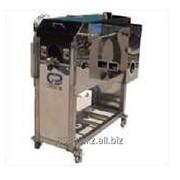 Оборудование для филетировки рыбы корейского производства фото