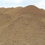 Песок обогащенный фото