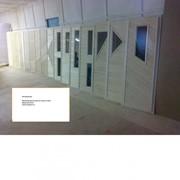 Двери банные фото