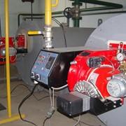 Воздухонагревательные установки фото