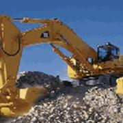 Услуги по ремонту дорожно-строительной техники