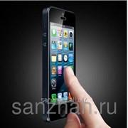 Защитное стекло дисплея для Apple iPhone 4/4S LuxCase 86369 фото