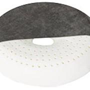 Ортопедическая подушка-кольцо на сиденье из натурального латекса ТОП-208 фото