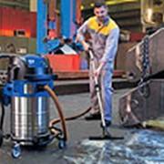 Комплексная уборка производственных помещений Тольятти фото