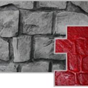 Форма Стеновой камень фото