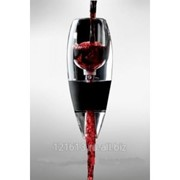 Аэратор для красного вина Vinturi фото