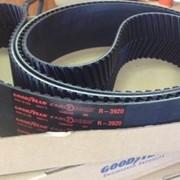 Ремни промышленные приводные клиновые производства GOODYEAR фото