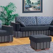 "Угловой диван ""Марион 5"" фото"