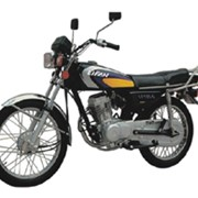 Мотоцикл ZID / LF125-5 фото