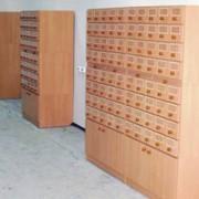 Шкаф каталожный фото