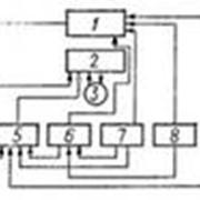 Блок управления электроинструментом фото