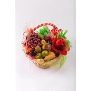 Доставка цветов и фрукетов фото