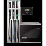 Топливораздаточные колонки Gilbarco фото