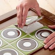 Клеи для плитки и керамогранита фото