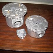 Фильтр газовый Ду15-150 фото