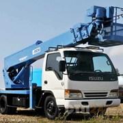 Услуги Полуприцепы Scania 12м 20т фото