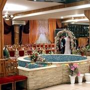 Большой банкетный зал в Молдове фото