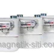 Правильный Счетчик газа Metrix G-6 фото