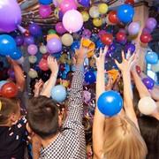 Организация и проведение праздничных мероприятий фото