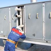 Сервисные и ремонтные работы инженерных и технологических систем фото