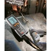 Газоанализатор KIMO KIGAZ 300 PRO для настройки котлов по O2,CO,H,NO,NO2,SOХ фото