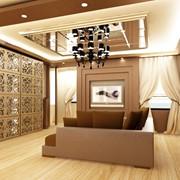 Дизайн интерьера в стиле Арт-Деко фото