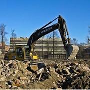 Подготовительные работы перед началом строительства в Казани
