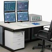 Системы мониторинга инженерных систем здания фото