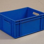 Ящик для прессованных дрожжей и грибов 18 л фото