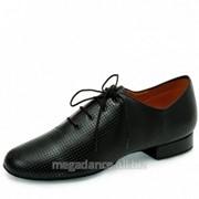 Обувь танцевальная тренировочная мод Оксфорд-Флекси фото