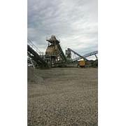 Щебень песчаник фракция 5-20 мм ГОСТ 8267-93 фото