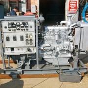 Дизель-генератор 20кВт  фото