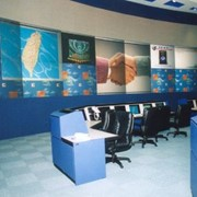 Компания SBL для корпоративных и федеральных заказчиков выполняет комплексные проекты по оснащению конференц- залов, залов совещаний и переговорные комнат, ситуационных центров и диспетчерских пунктов, образовательных аудиторий и учебных центров фото