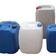 Утилизация тары, пластиковых и металлических бочек. фото